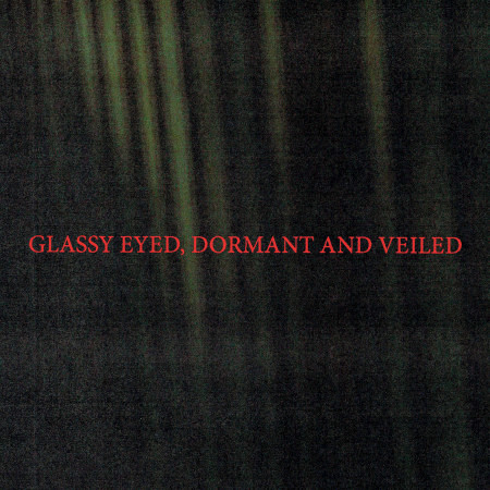 Glassy Eyed, Dormant and Veiled 專輯封面