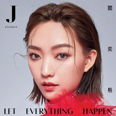 Let Everything Happen 專輯封面