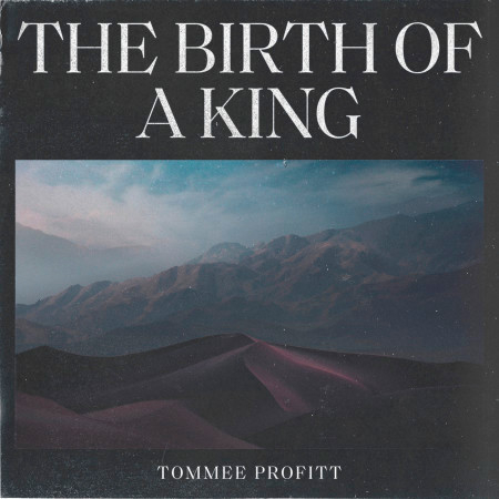 The Birth Of A King 專輯封面