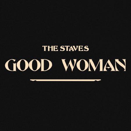 Good Woman 專輯封面