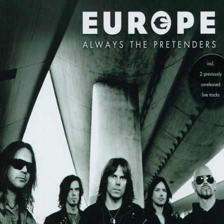 Always The Pretenders 專輯封面