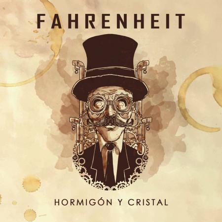 Hormigón y Cristal 專輯封面