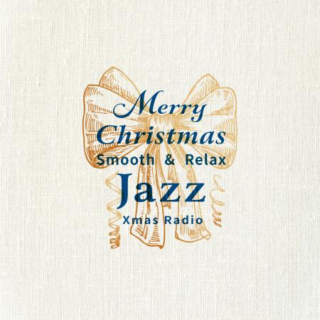 聖誕市集爵士電台 (Smooth & Relax Jazz Xmas Radio) 專輯封面