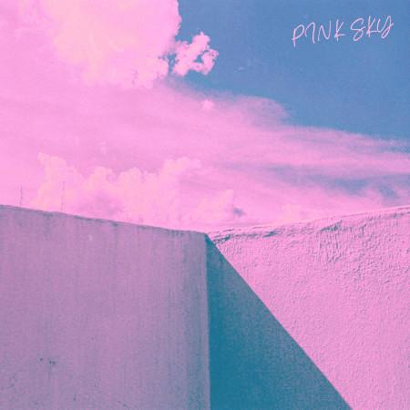 偏粉紅色 專輯封面