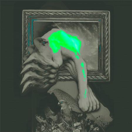 虛擬人間 專輯封面