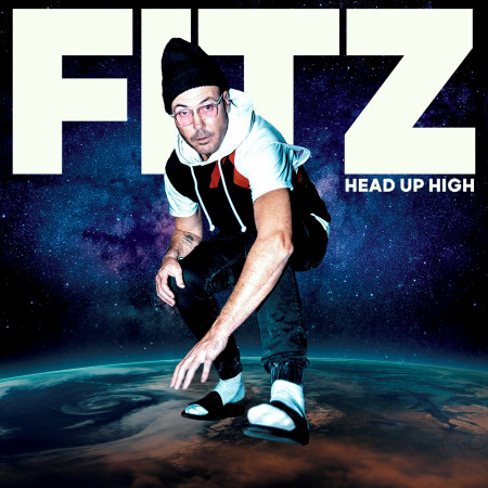 Head Up High 專輯封面