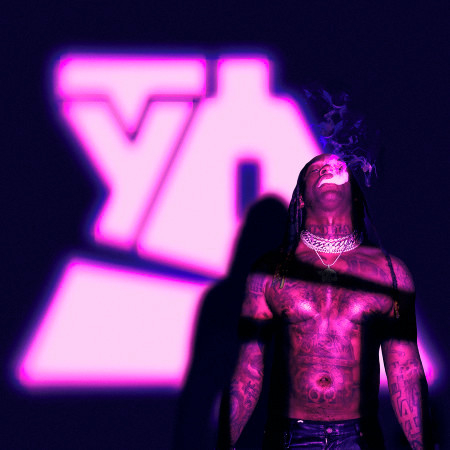 Featuring Ty Dolla $ign 專輯封面