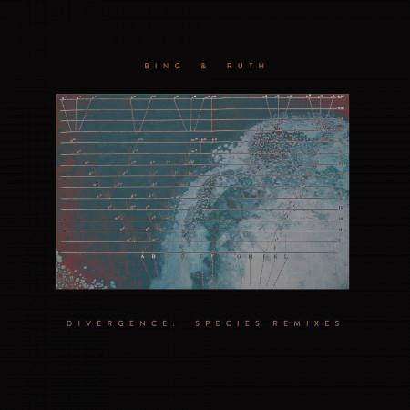 Divergence: Species Remixes 專輯封面