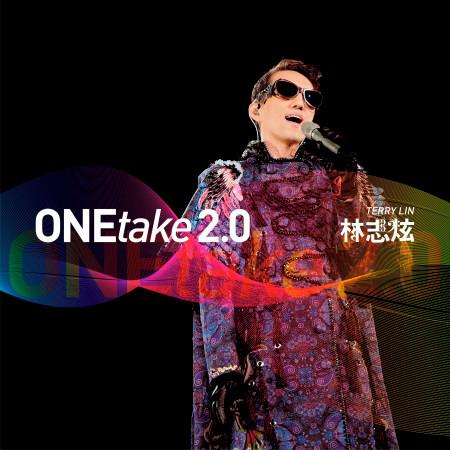 ONEtake 2.0 專輯封面