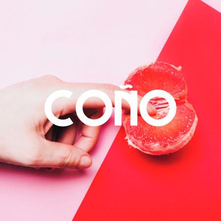 Coño 專輯封面