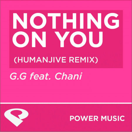 Nothing on You - EP 專輯封面