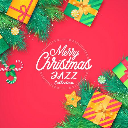 聖誕魔法音樂盒:爵士之夜 (MERRY CHRISTMAS JAZZ Collection) 專輯封面