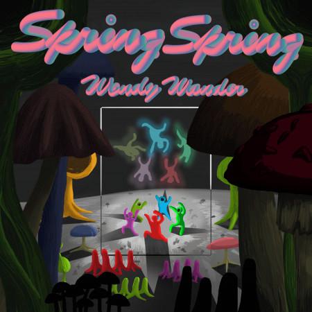 Spring Spring 專輯封面