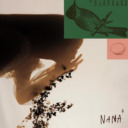NANA II 專輯封面