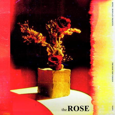 街角的薔薇 專輯封面