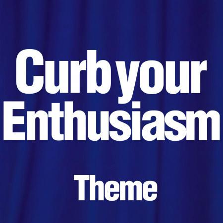 Curb Your Enthusiasm 專輯封面