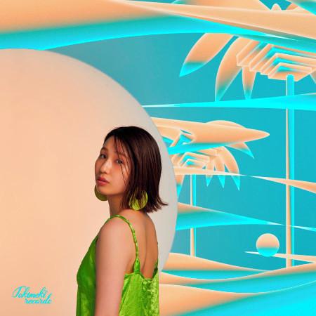 Stay By Me (feat. Hikari) 專輯封面