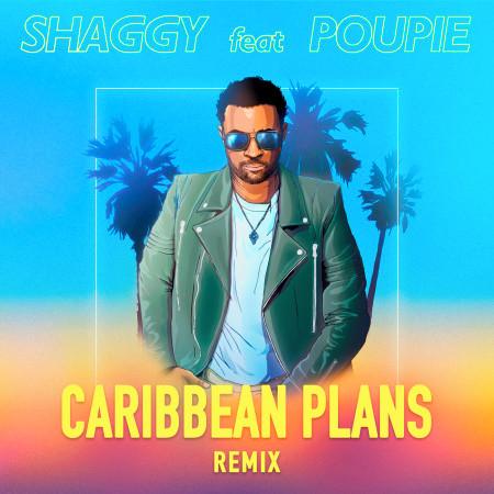 Caribbean Plans 專輯封面