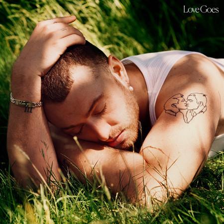 Love Goes 專輯封面