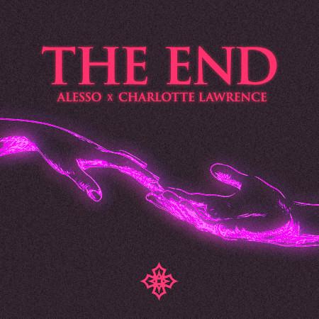 THE END 專輯封面