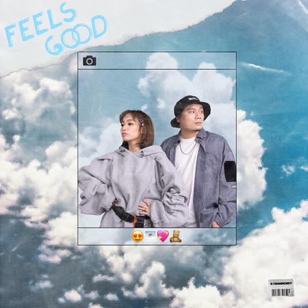 Feels Good 專輯封面