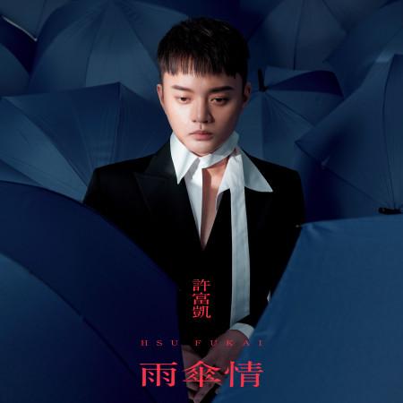 雨傘情 專輯封面