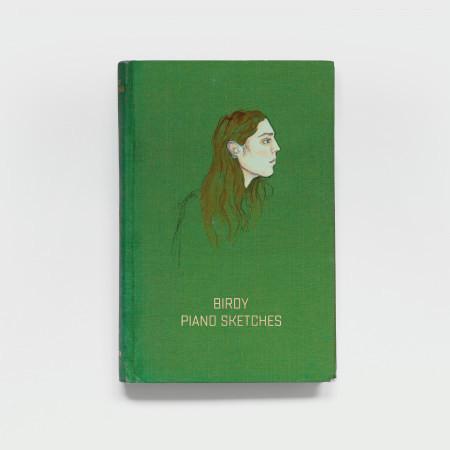 Piano Sketches 專輯封面