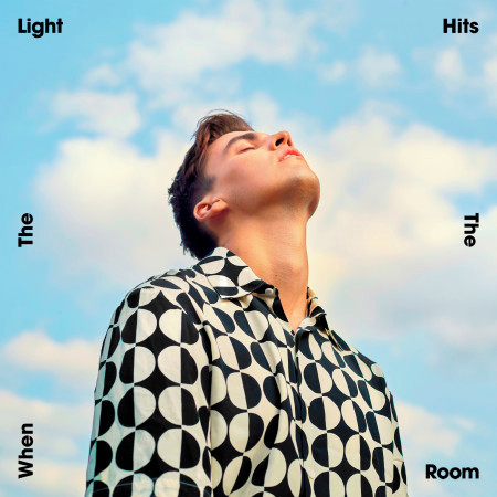 When The Light Hits The Room 專輯封面