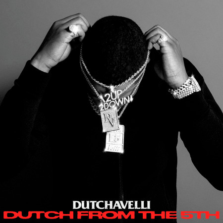 Dutch From The 5th 專輯封面