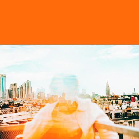 Regret 專輯封面