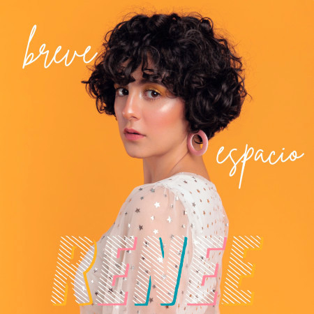 Breve Espacio 專輯封面