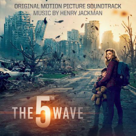 The 5th Wave (Original Motion Picture Soundtrack) 專輯封面