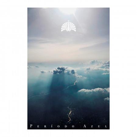 Periodo Azul 專輯封面