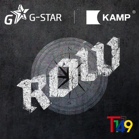 ROW 專輯封面