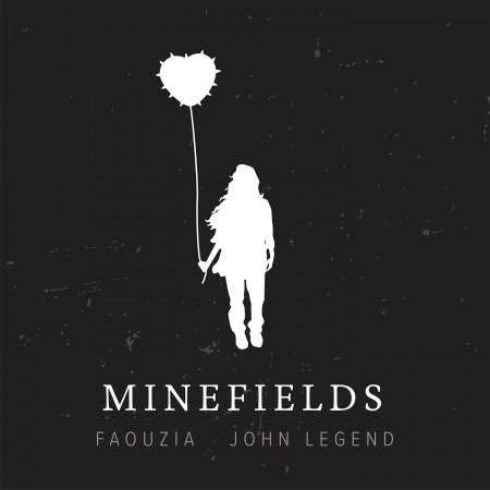 Minefields 專輯封面