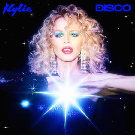 迪斯可迷情 DISCO (Deluxe) 專輯封面