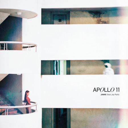 Apollo 11 (feat. Jay Park) 專輯封面