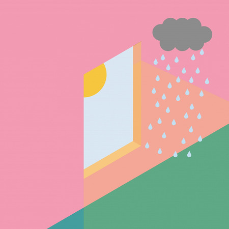 After the Rain 專輯封面