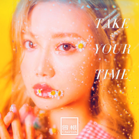Take Your Time 專輯封面