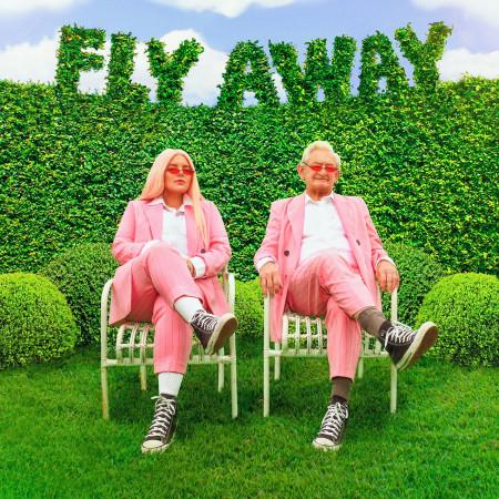 Fly Away 專輯封面