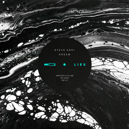LIES (VIP Mix) 專輯封面