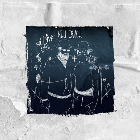 Bill Israel 專輯封面