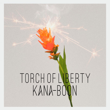 Torch of Liberty 專輯封面