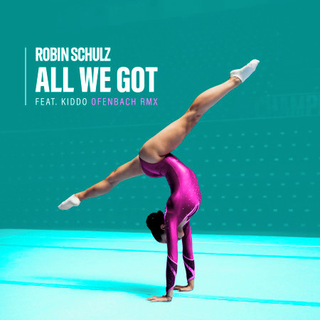 All We Got (feat. KIDDO) (Ofenbach Remix) 專輯封面