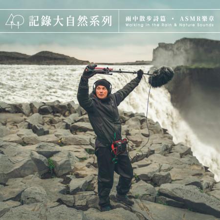 記錄大自然系列:雨中散步詩篇ASMR樂章 (Walking in the Rain & Nature Sounds) 專輯封面