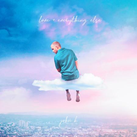 love + everything else 專輯封面