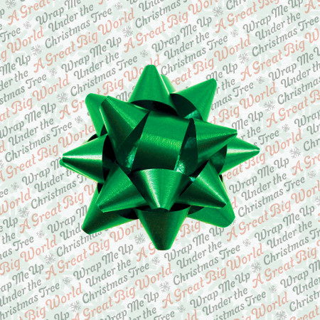 Wrap Me Up Under the Christmas Tree 專輯封面
