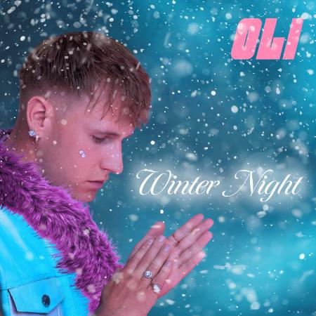 Winter Night 專輯封面