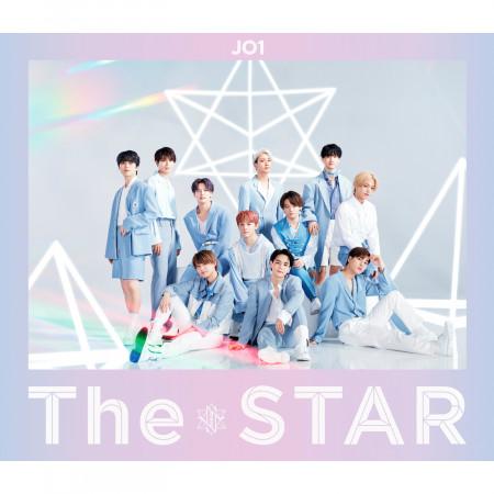 The STAR 專輯封面