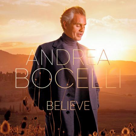 Believe (Deluxe) 專輯封面